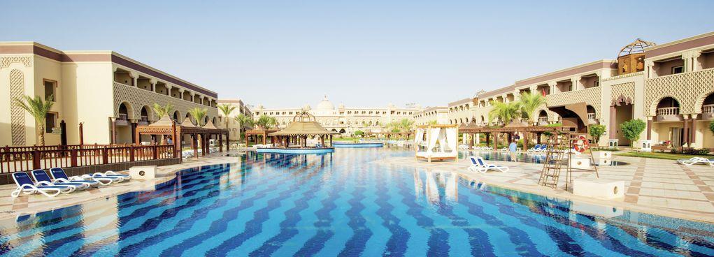 Sentido Mamlouk Palace Resort - 5*