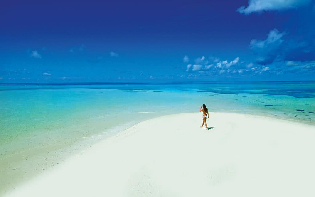 Medhufushi Island Resort ***