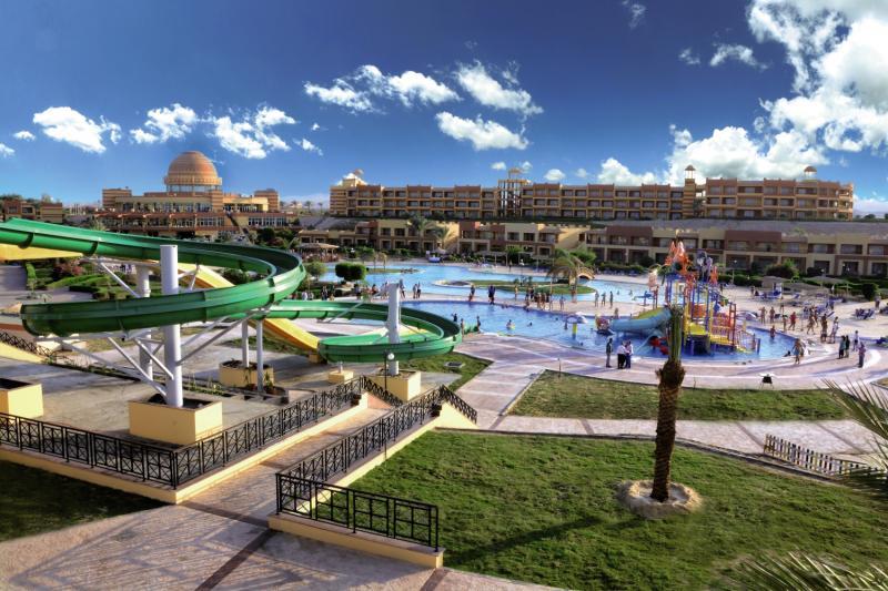 Malikia Resort Abu Dabbab - 5*