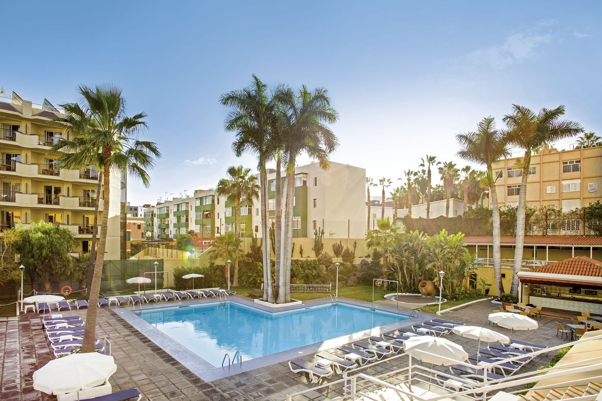 Be Live Adults Only Tenerife - 4*