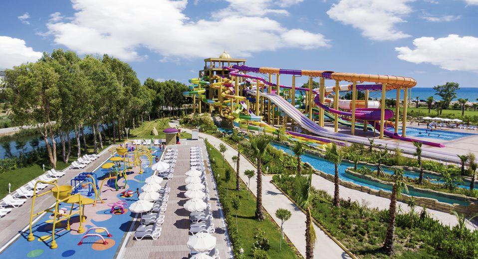 Delphin BE Grand Resort - 5*