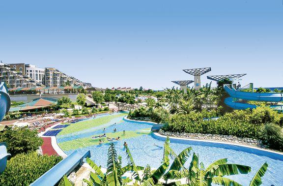 Limak Limra Hotel & Resort - 5*