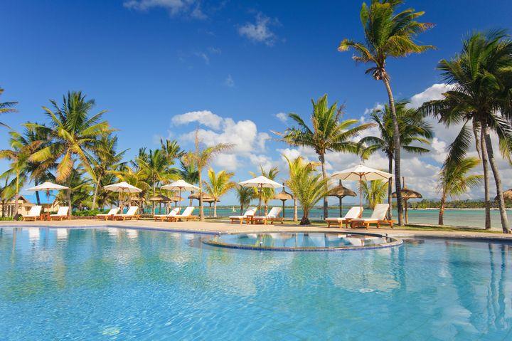 jalsa beach hotel & spa 4*, en formule tout compris