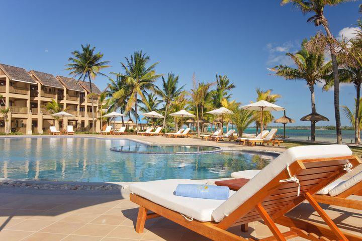 Jalsa Beach Hotel And Spa