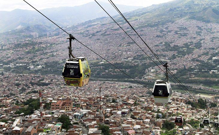 Classique Colombie avec Medellin 13J/ 11N
