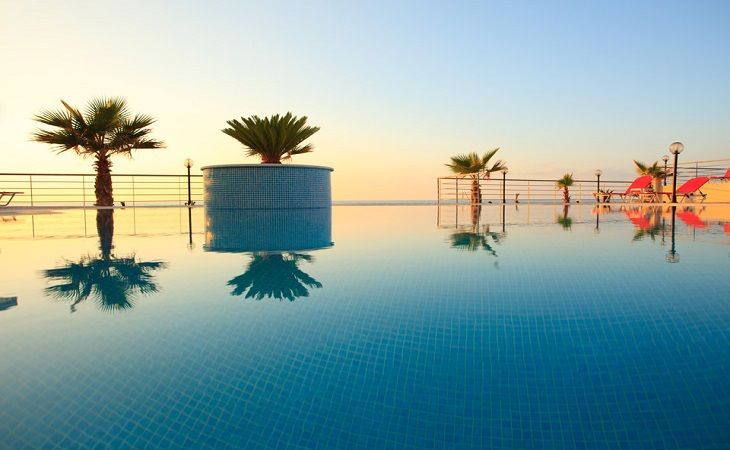 Agelia Beach Hotel 5*