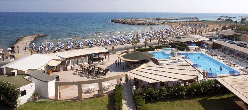 Hôtel Astir Beach 4* - voyage  - sejour
