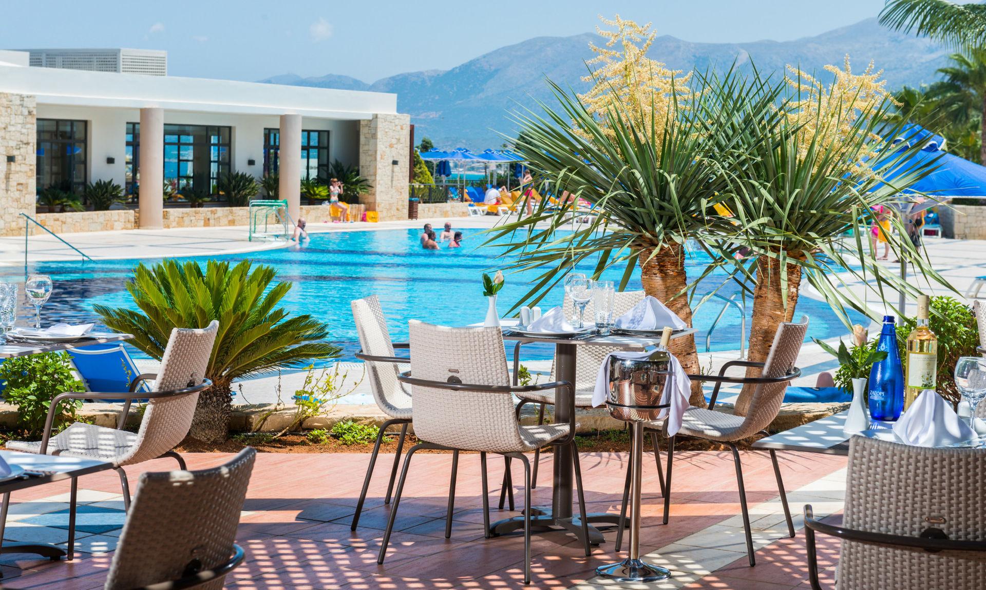 Grand Hôtel Resort 4* - voyage  - sejour