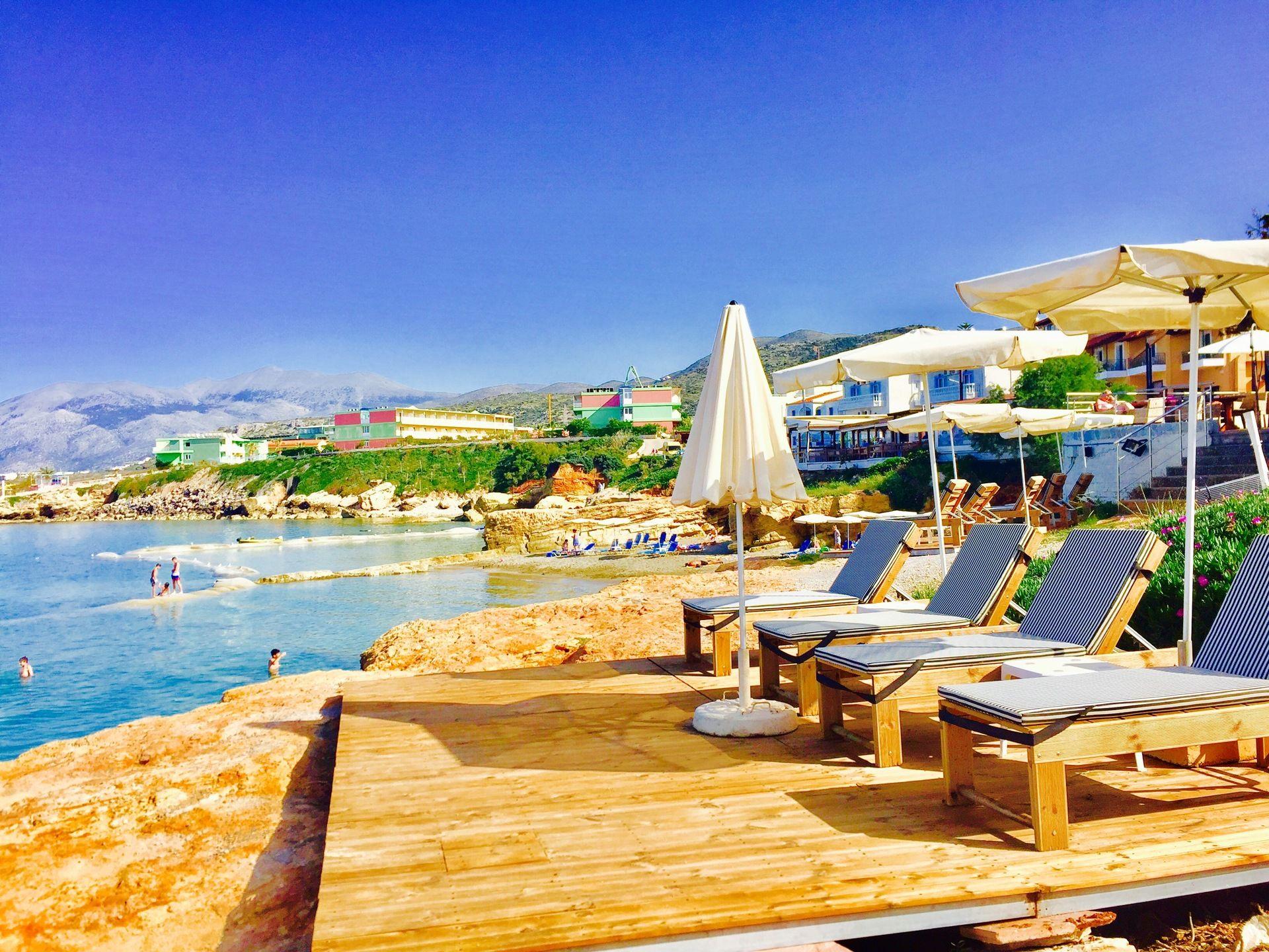 hôtel porto greco village 4*