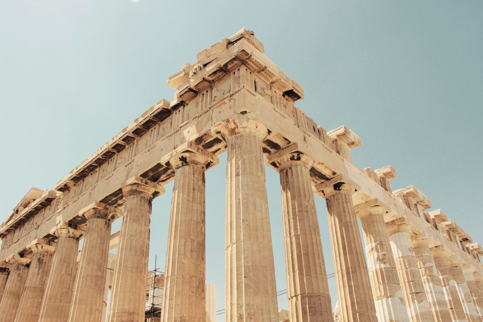 Autotour Grèce - Les Météores