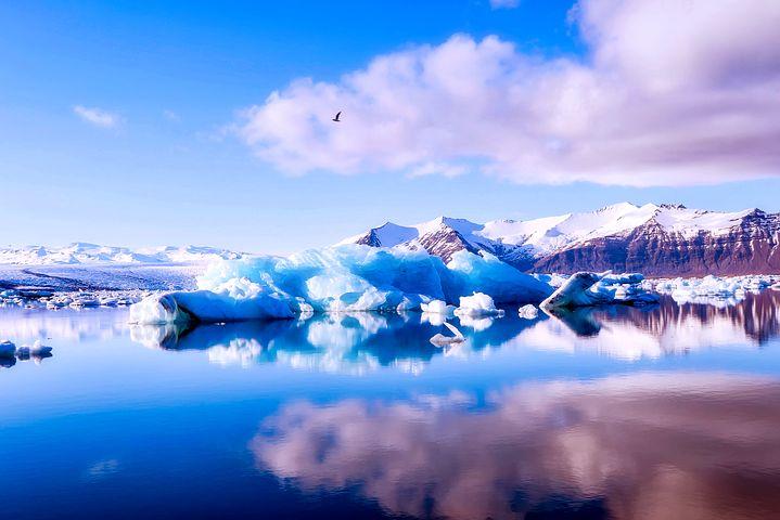 Road Trip Exploration Glacière et Aurores Boréales 3/4*