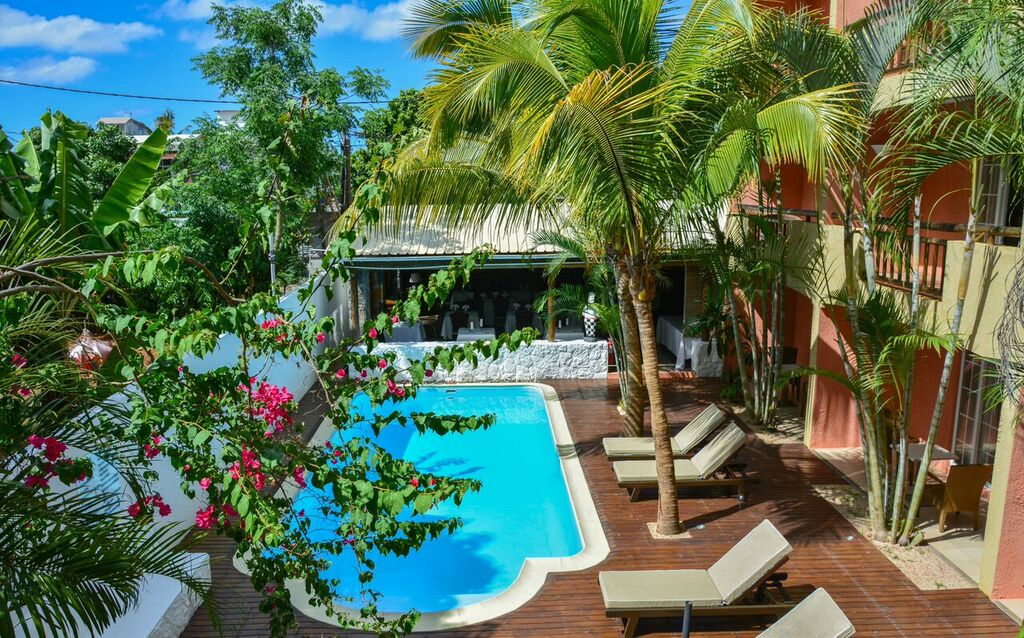 Hôtel Margarita 2* en Demi pension - voyage  - sejour