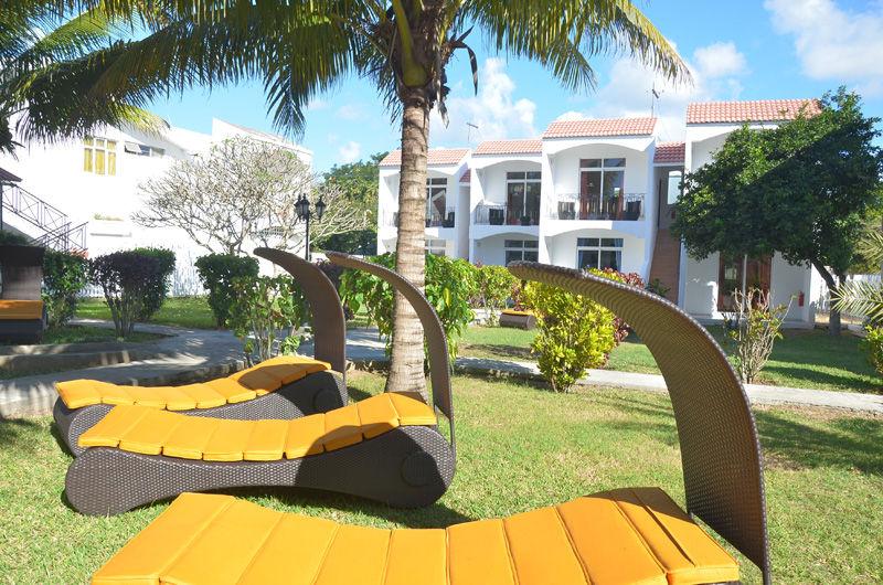 Hotel Restaurant Proche Port Louis