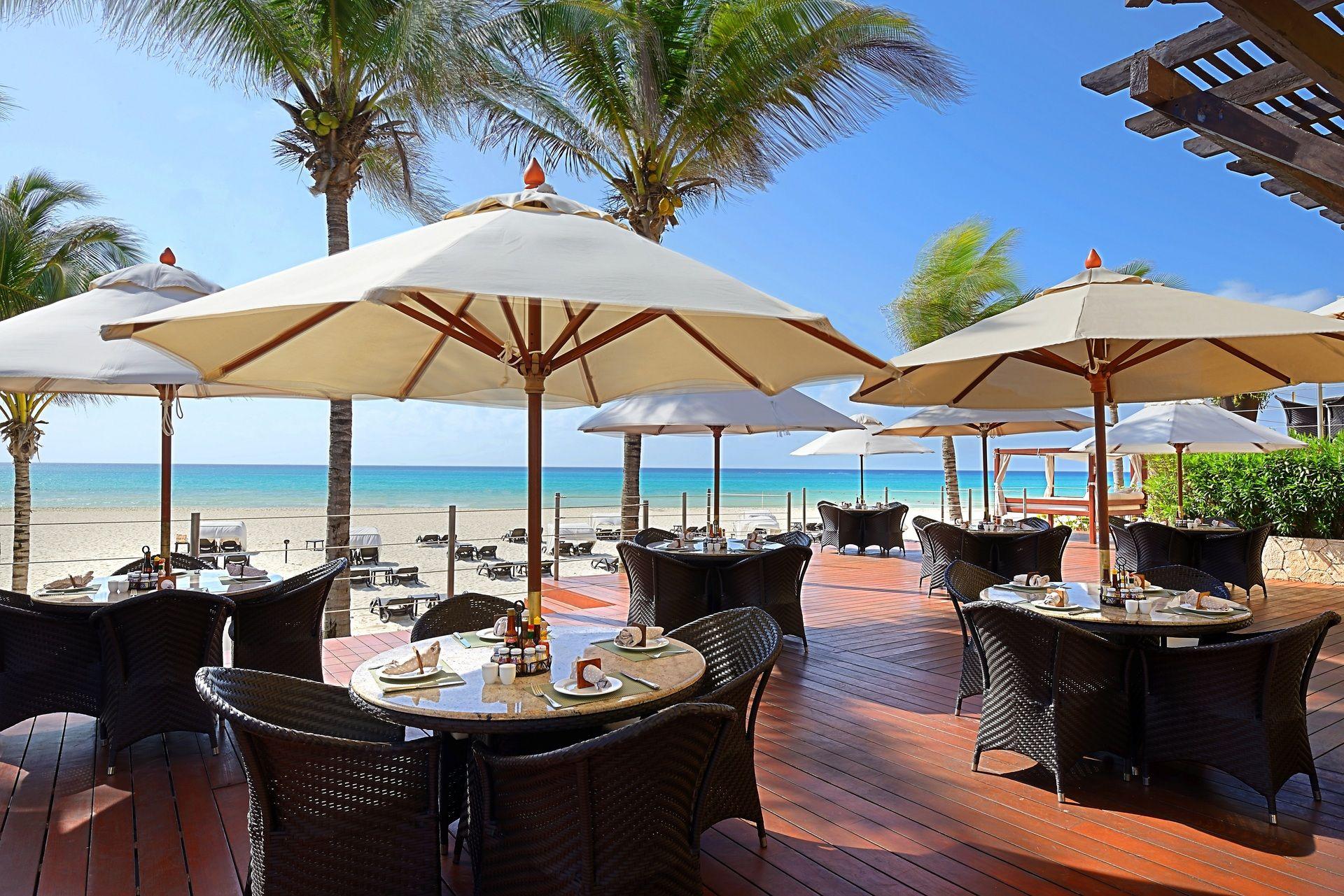 voyages pour adultes tout inclus Cancun WestJet