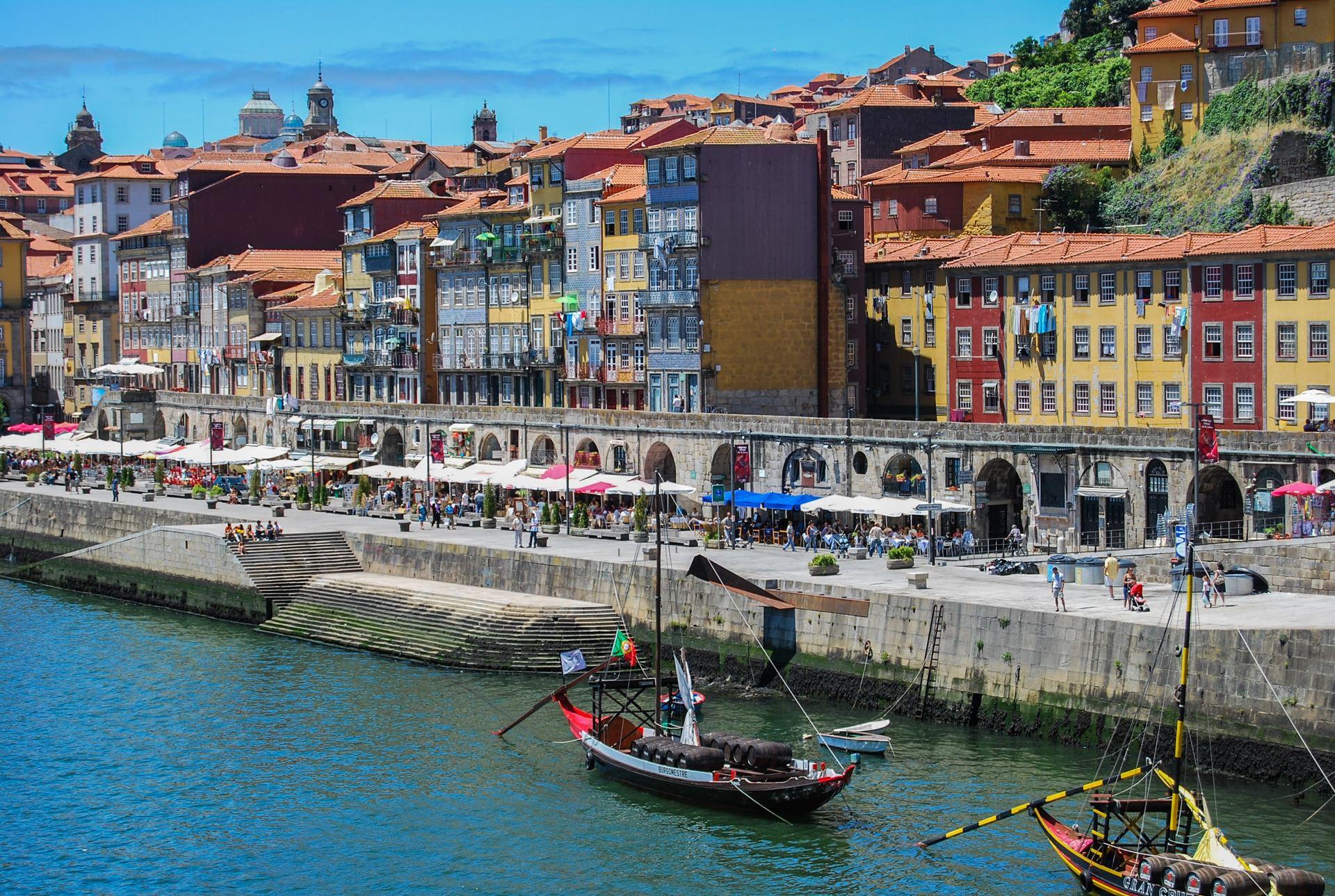 Autotour - Nord du Portugal