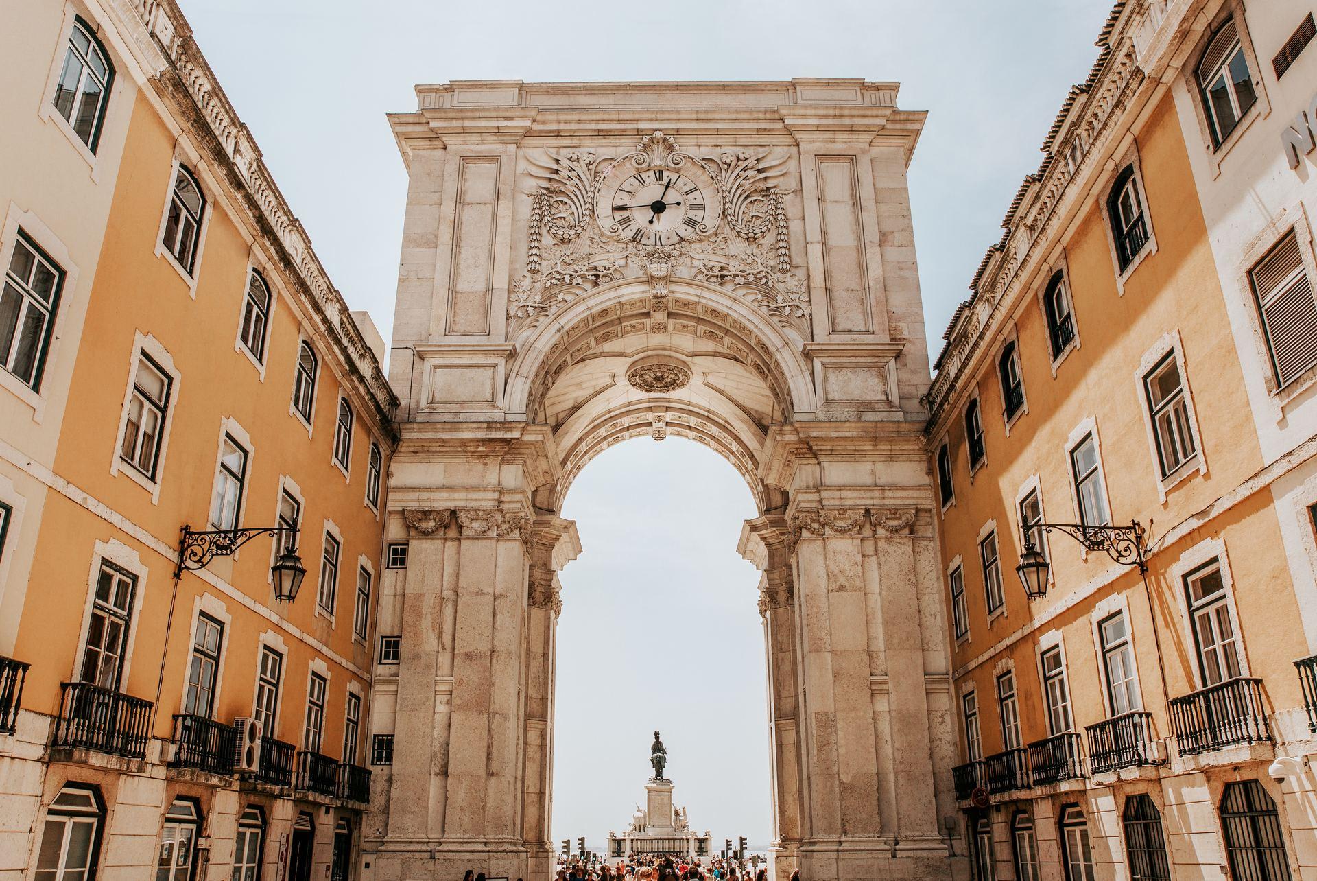 Autotour - Coeur du Portugal