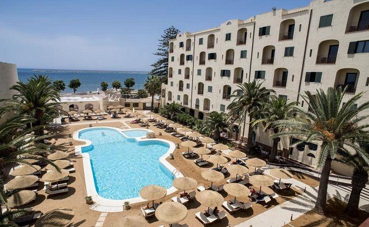 Hotel Hopps 4*