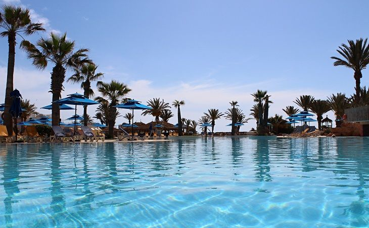 ROYAL KARTHAGO DJERBA 4*