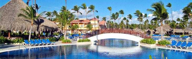 Illustration séjour : Hôtel Gran Bahia Principe Punta Cana