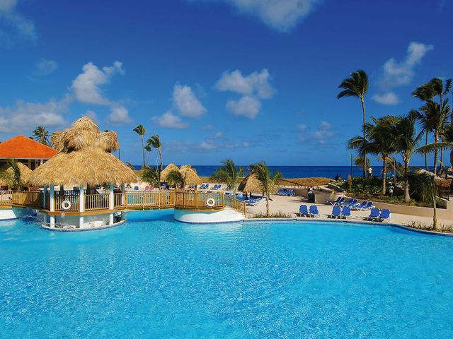 Hôtel Barcelo Punta Cana Premium 4*