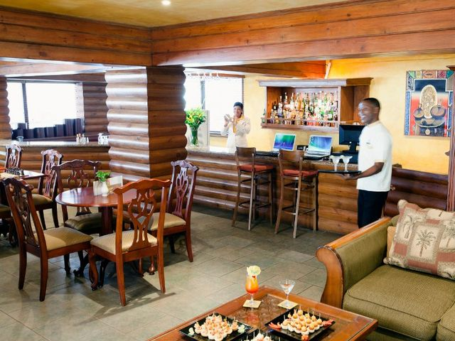 restaurant 5 hotel barcelo punta cana22 73607