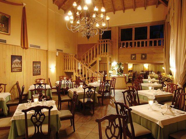 restaurant roma hotel barcelo punta cana22 72195
