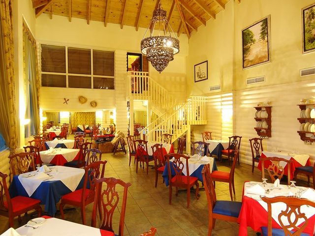 restaurante el conuco hotel barcelo punta cana22 72625