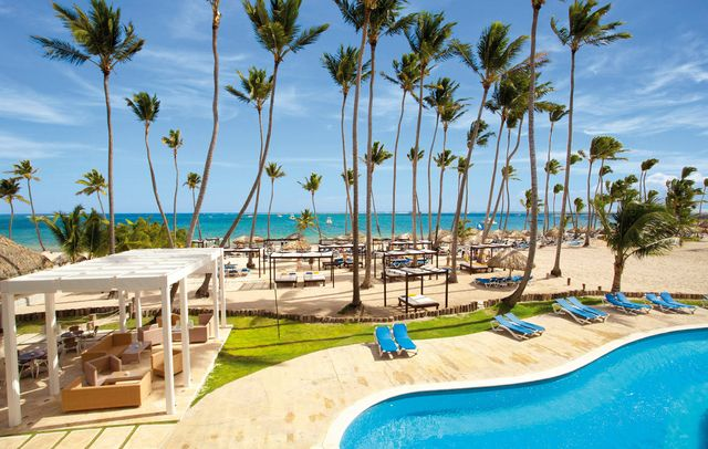 Hôtel be live grand punta cana 4*sup