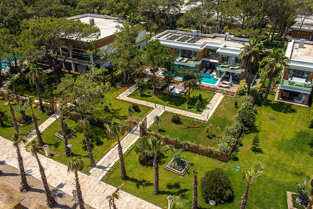 Hôtel Nirvana Lagoon Villas Suites & Spa 5* - voyage  - sejour