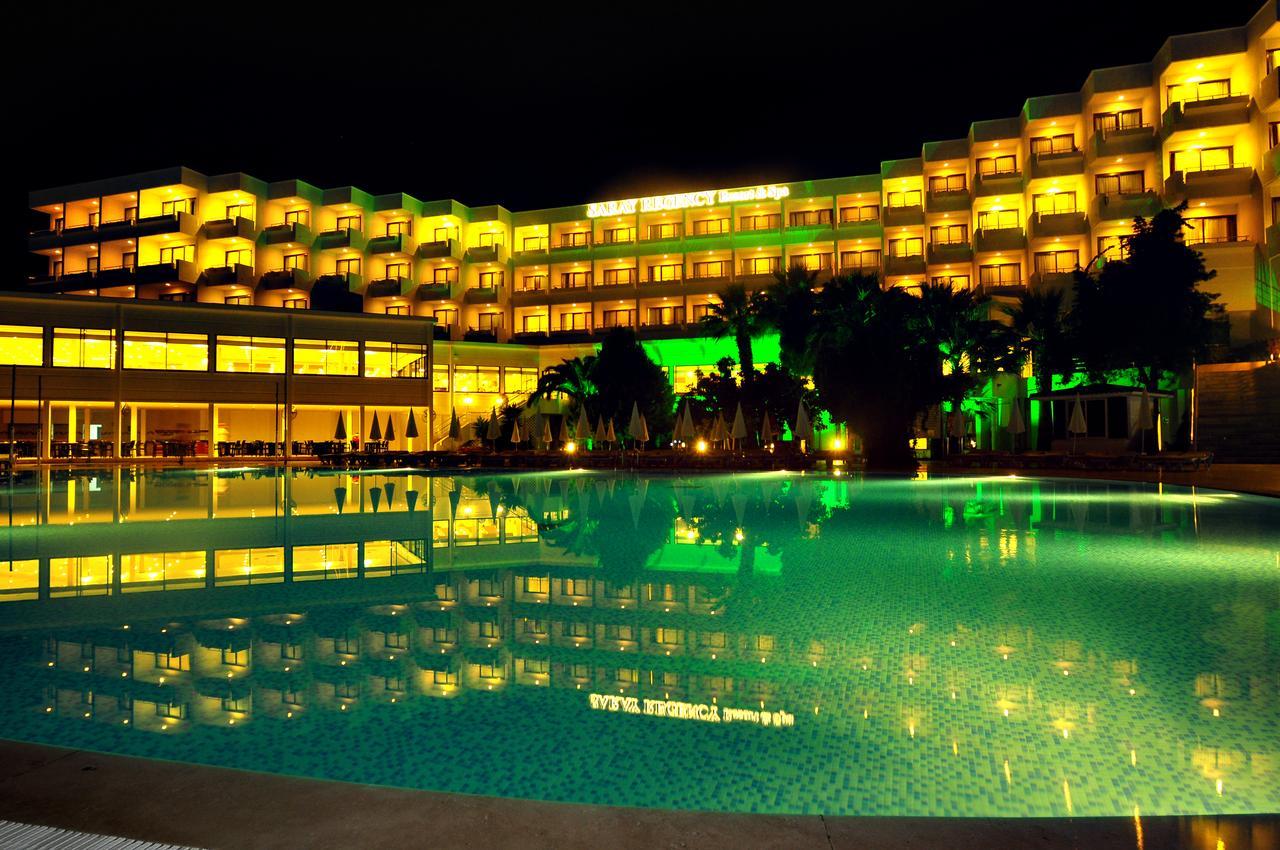 Maritim Hotel Saray Regency 4, chambre standard en formule tout inclus