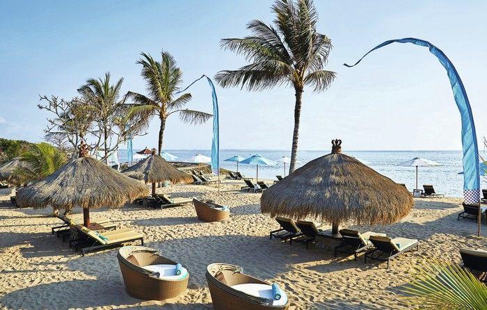 Club Jet tours confidentiel Bali *****
