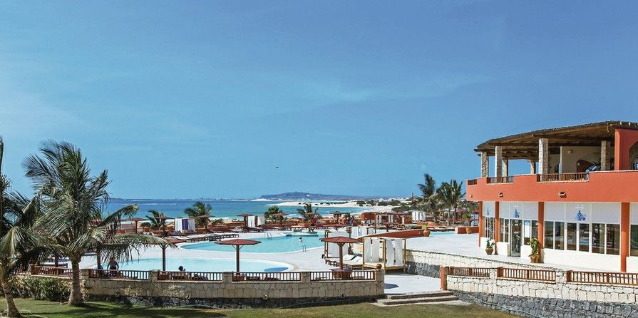 Club Jet tours Royal Boa Vista ****